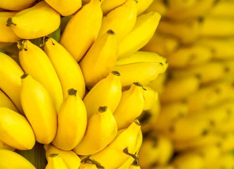 Delicious and Healthy Foods -Bananas
