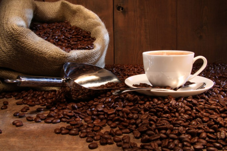 Delicious and Healthy Foods Coffee