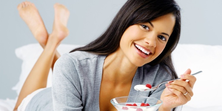 healthy yogurt brands that will make you feel sexy again - Woman-Eating