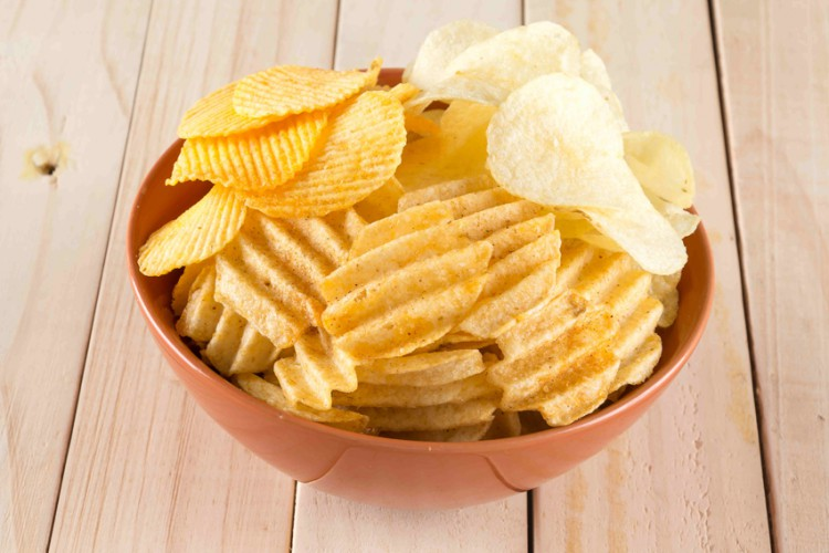Salt Content In Fast Foods